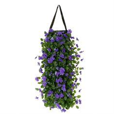 Picture of Viola cornuta hanging(6*8*1)
